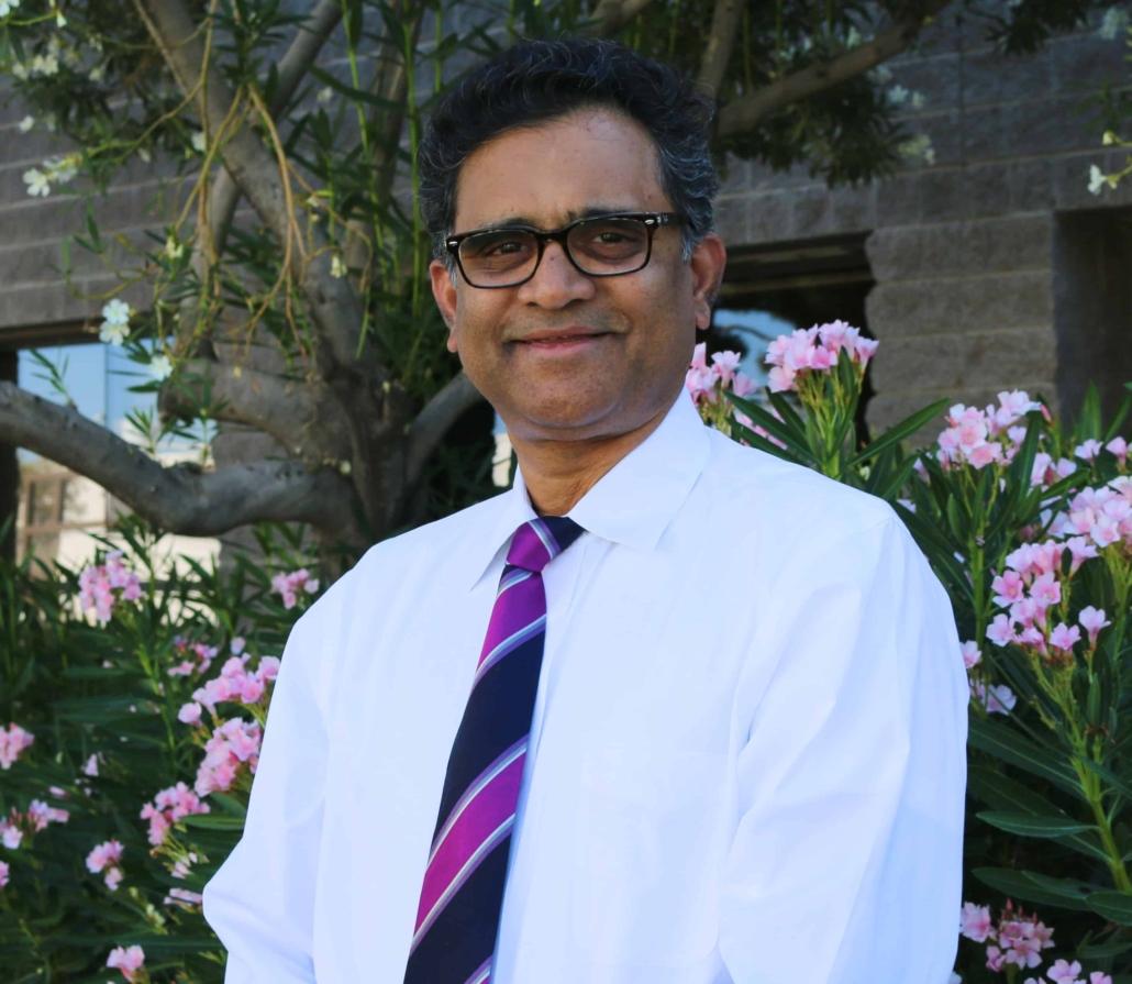 Dr. Kumar Ravi, Heart Doctor, Cardiovascular Dr in Surprise, Sun City AZ